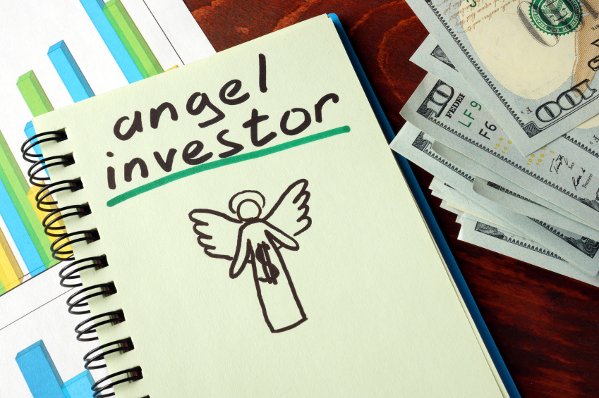 Does Your Small Business Need an Angel?