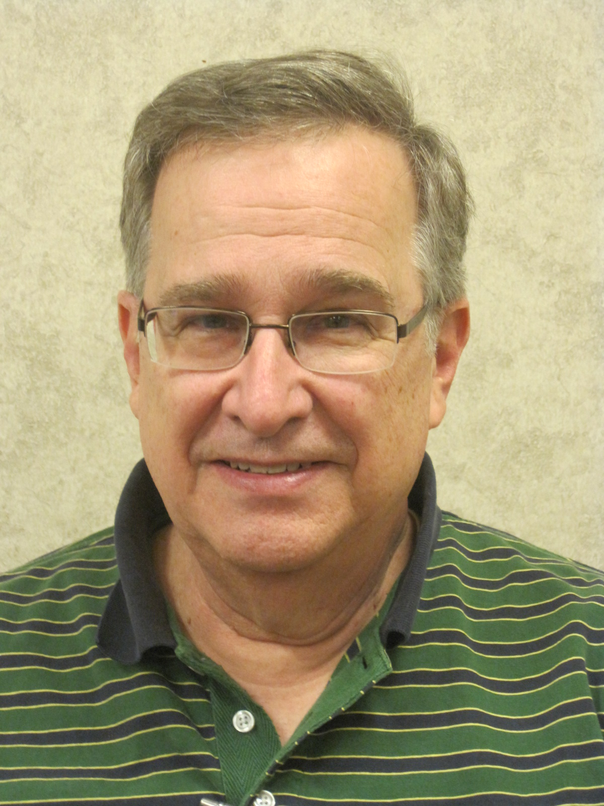 Ed Messerly, Canton SCORE Chapter Chairman