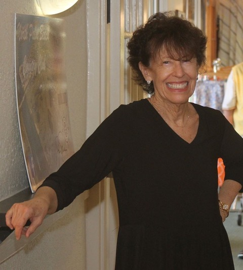 Eileen Bass Cummings