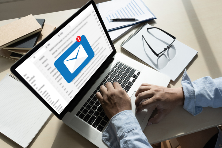 Effective Email and Newsletter Marketing