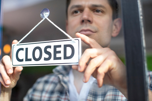 How to Exit a Business (Webinar)