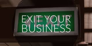 IN PERSON: Deciding to Keep or Exit Your Business