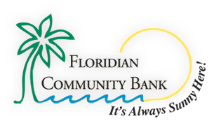 Floridian Community Bank - Palm Beach SCORE Supporter - LOGO