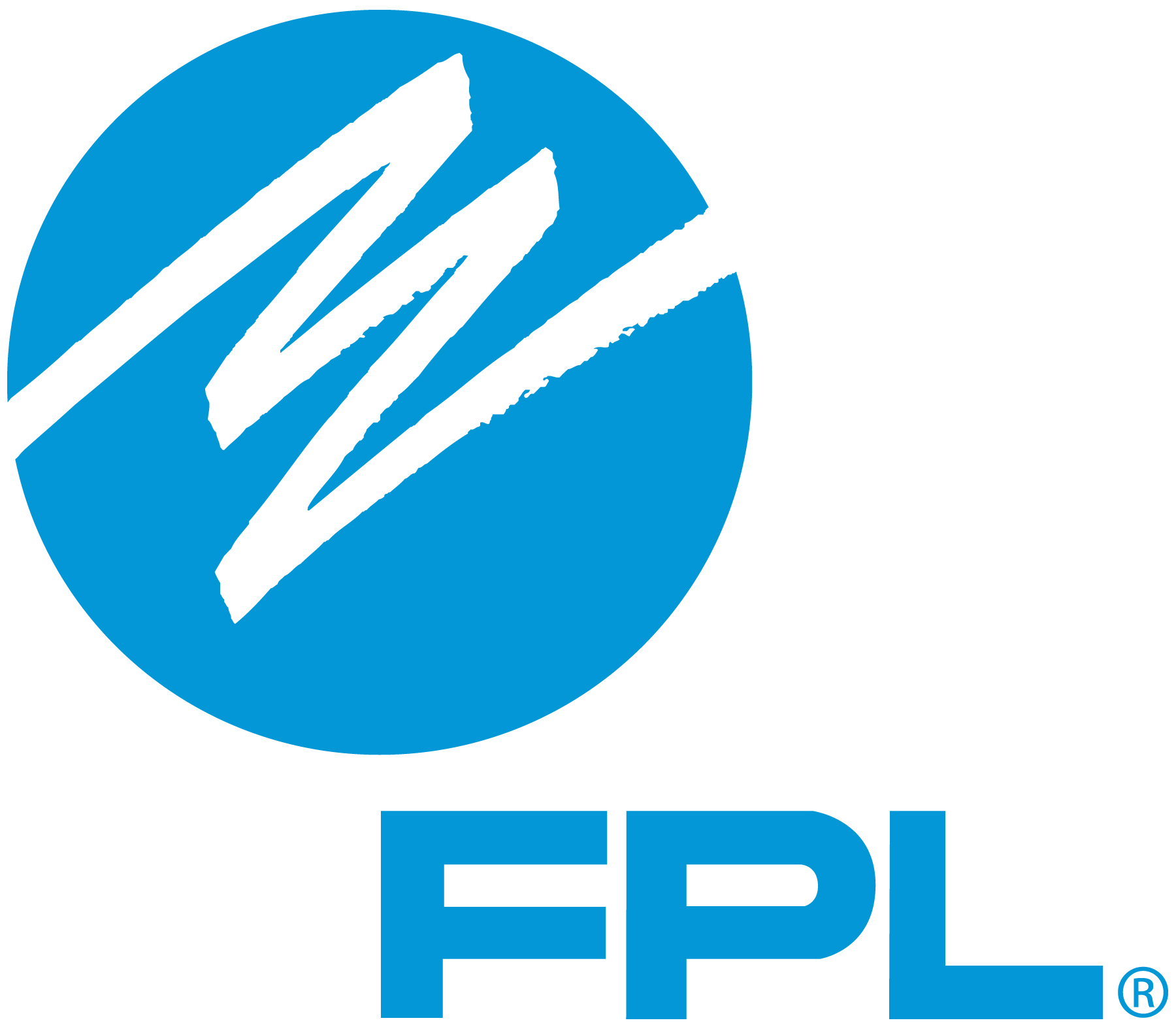 FPL - Palm Beach SCORE President's Club Sponsor - LOGO