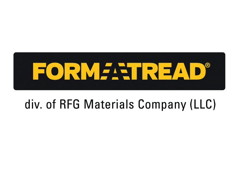 Form-A-Tread protects every step with durable technology-based solutions to reduce injuries everywhere