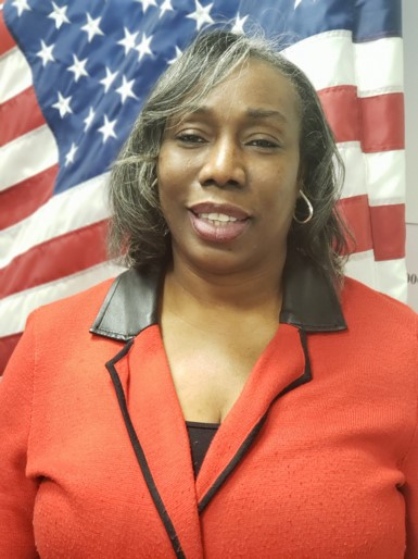 Francine Morris - U.S. Small Business Administration