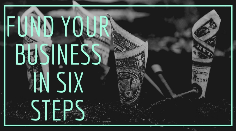Fund Your Business in Six Steps -- 07/22/2020 -- C0067