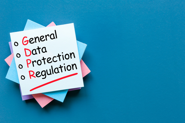 Does the General Data Protection Regulation (GDPR) Affect Your Small Business?