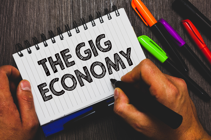 Succeeding in the Gig Economy