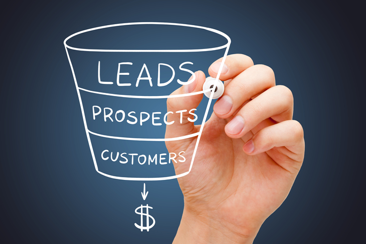 Identifying Your Sales Strategy