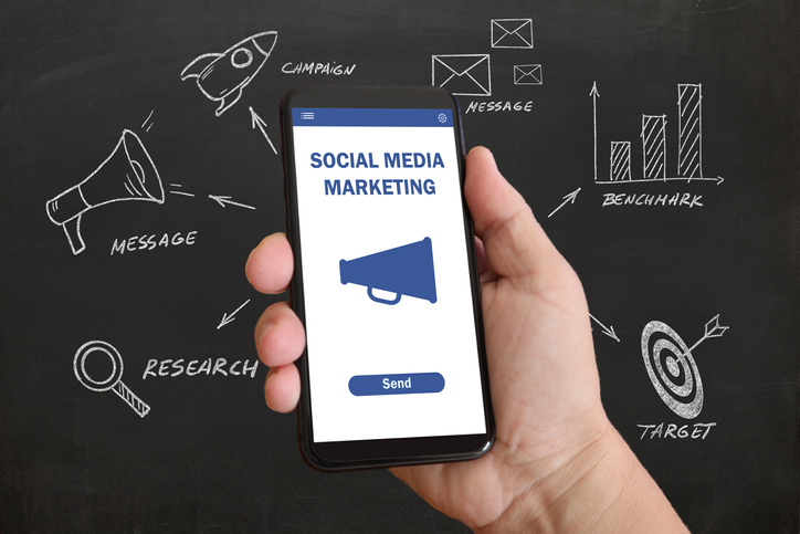 A 3-Step Approach to Intentional Social Media Marketing