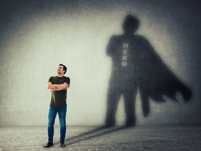The Hero Factor - How to Transform Your Business and Create a Winning Culture