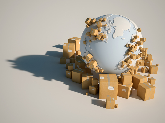 February 25: Expand to New Markets with Small Business International Shipping