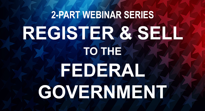 Government Contracts - 2-Part Series