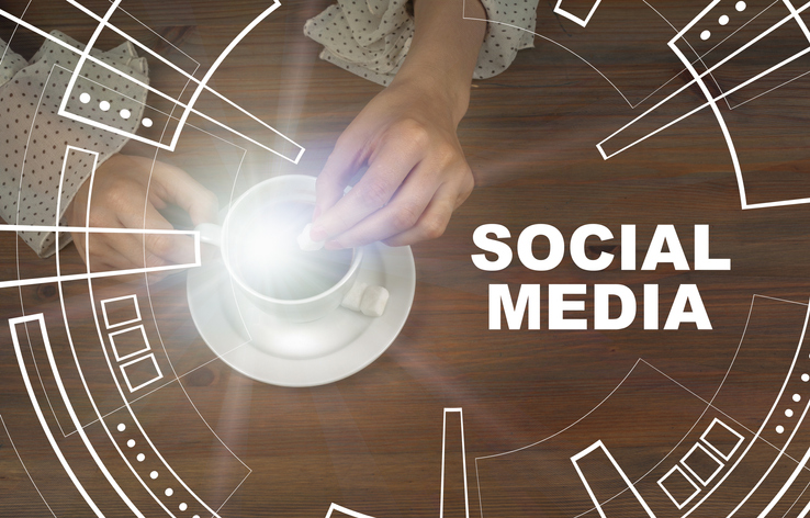 A Simple Recipe for Social Media Success