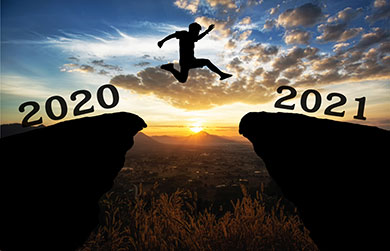 2020 to 2021 Tackle your next small business challenge