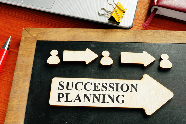 Simple Steps for Exiting Your Business: Succession Planning