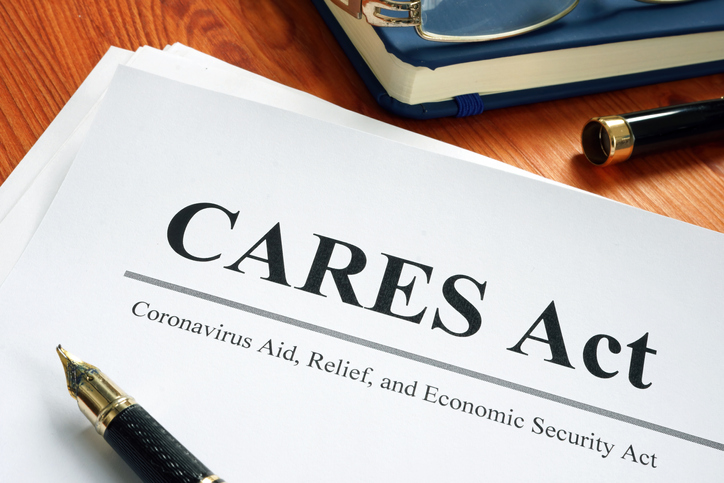 CARES Act in Simple Terms