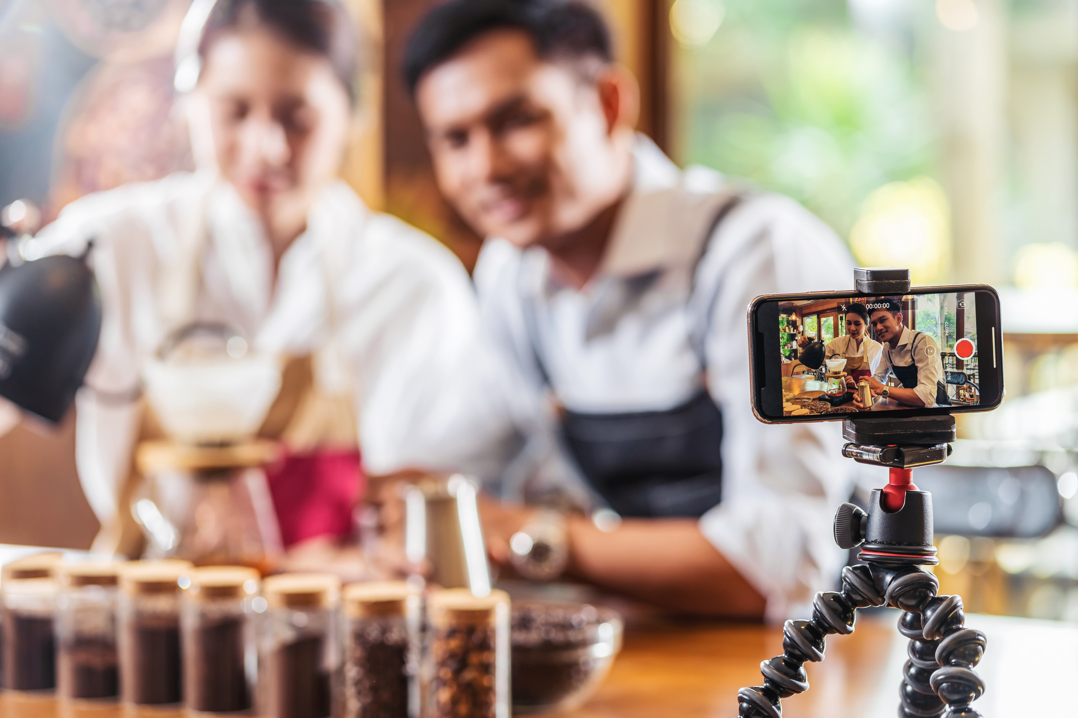 Video Marketing to Amplify Your Impact