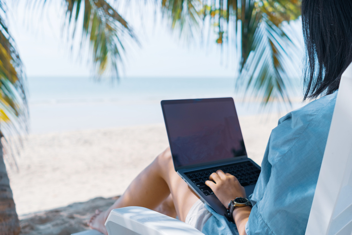 Cultivating a Work from Anywhere Culture in Your Business