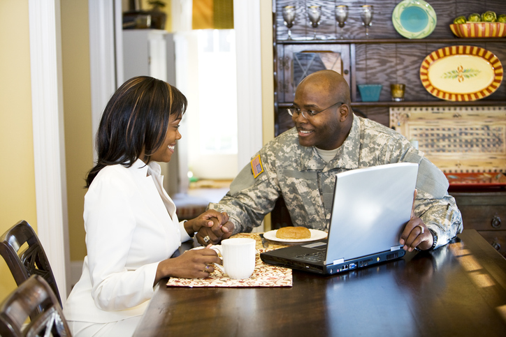 June 2: Are You the Next Veteran Entrepreneur? Vet-to-Vet Advice About Business Ownership