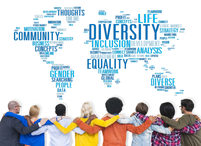 November 19: Building Inclusion and Diversity Strategies into Your Small Business