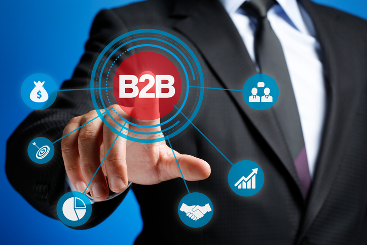 The Fundamentals of Selling B2B