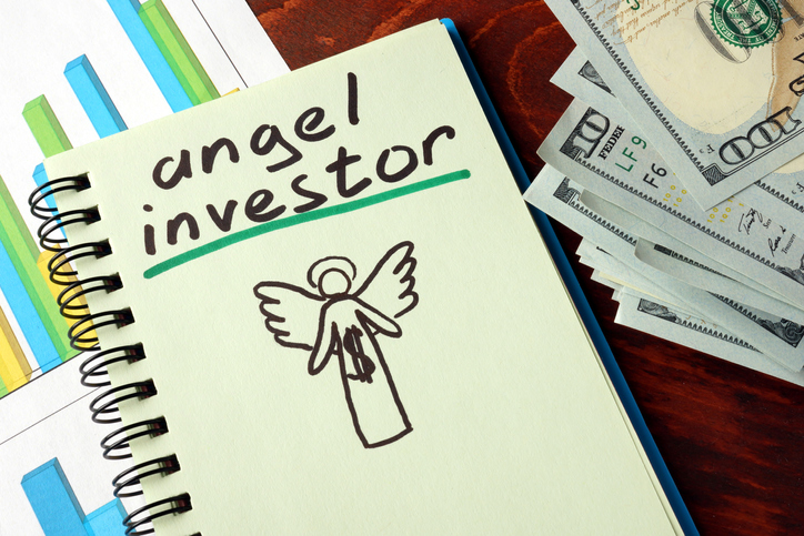 Angel Investing 101- What is an Angel Investor and Does My Business Need One?