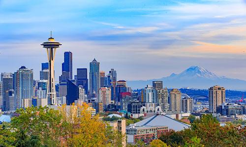 SCORE Greater Seattle