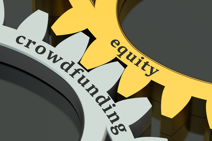 Find Investors and Finance Your Business with Equity Crowdfunding
