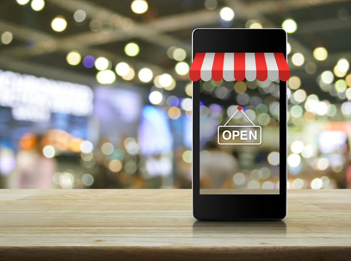 Introduction to Internet Businesses (eCommerce)