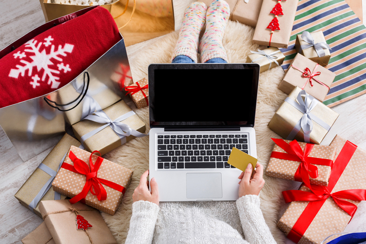 Holiday Consumer Trends and Insights to Increase Your Retail Sales