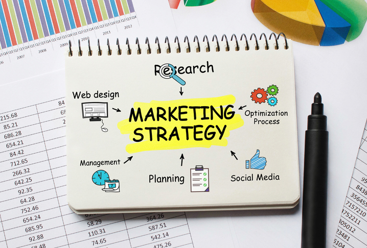 Developing a Marketing Strategy for Your Startup Business