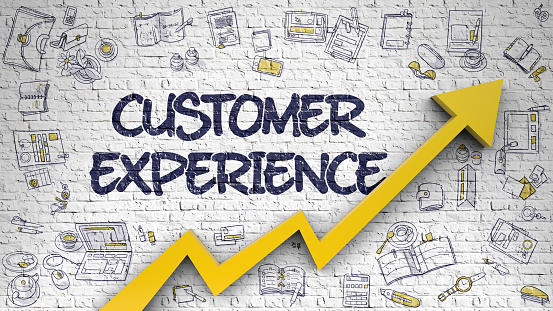 Create a Winning Customer Experience