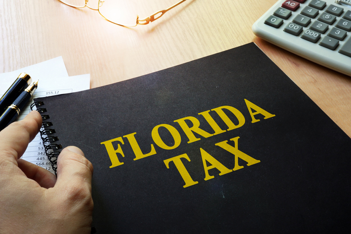 Florida Sales and Use Tax – Helping You Succeed
