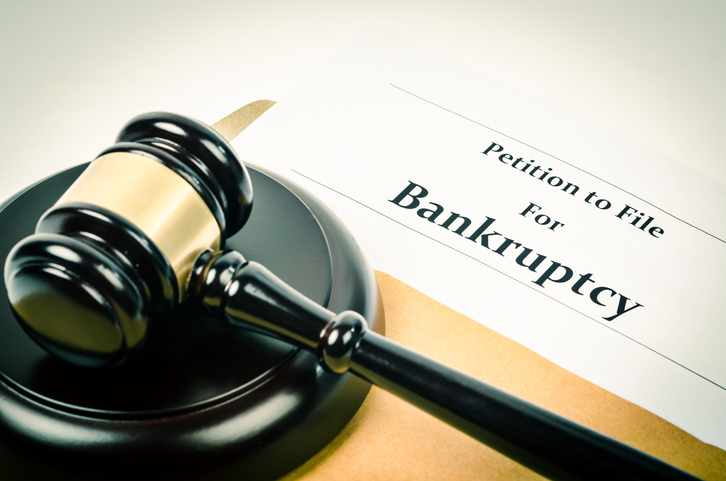 Basics of Small Business Bankruptcy