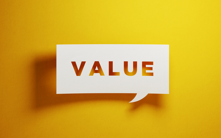 How to Win Buyers and Influence Sales with Value