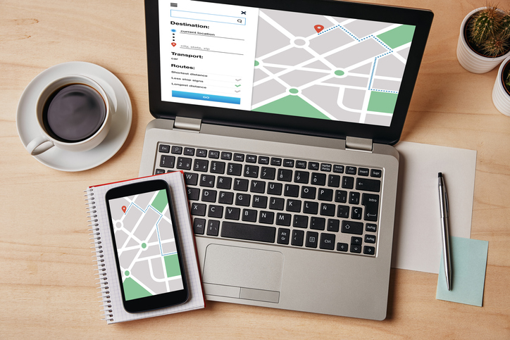 "Create a Plan for Your Business with a Powerful ""GPS"""