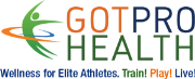 Got Pro Health LLC logo