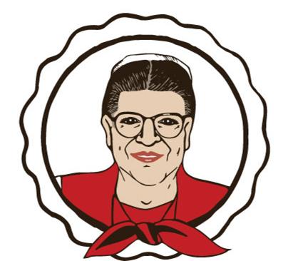 Angie Frame, Founder of Grandma Zook's Bakery & Produce