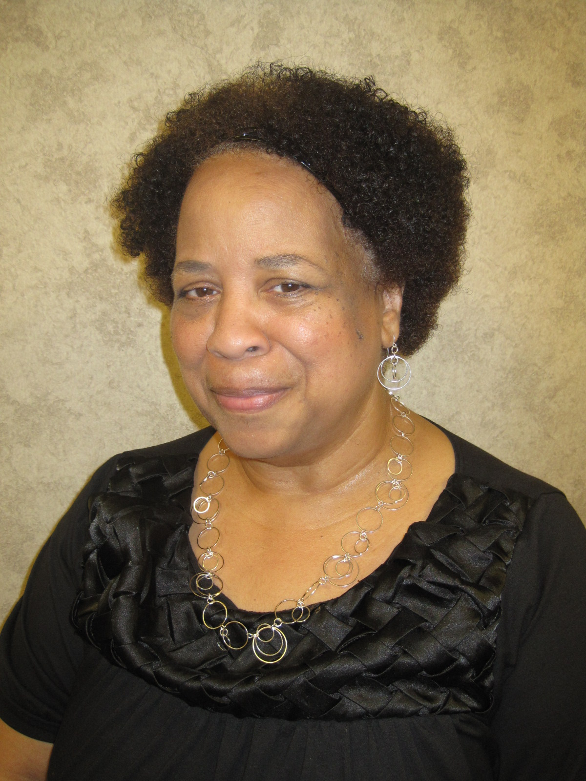 Gwen Howze, Canton SCORE Office Manager