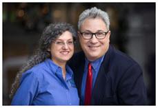 Hank and Sharon Yuloff