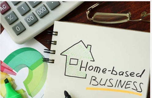 Home-Based Business Information