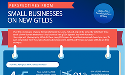 How Will New gTLDs Impact Small Business?
