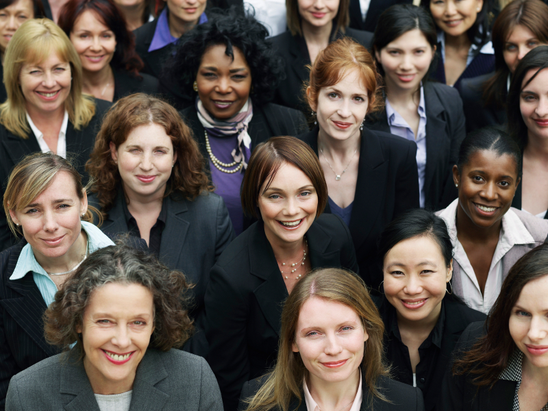 How Women Entrepreneurs Can Win Federal Contracts