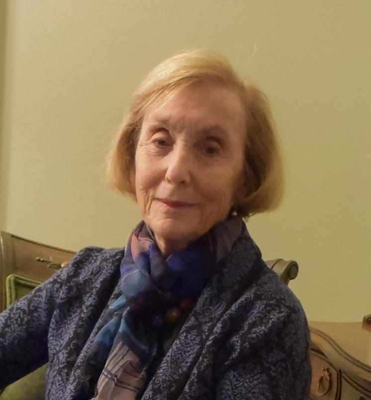 Miriam J. Cutler