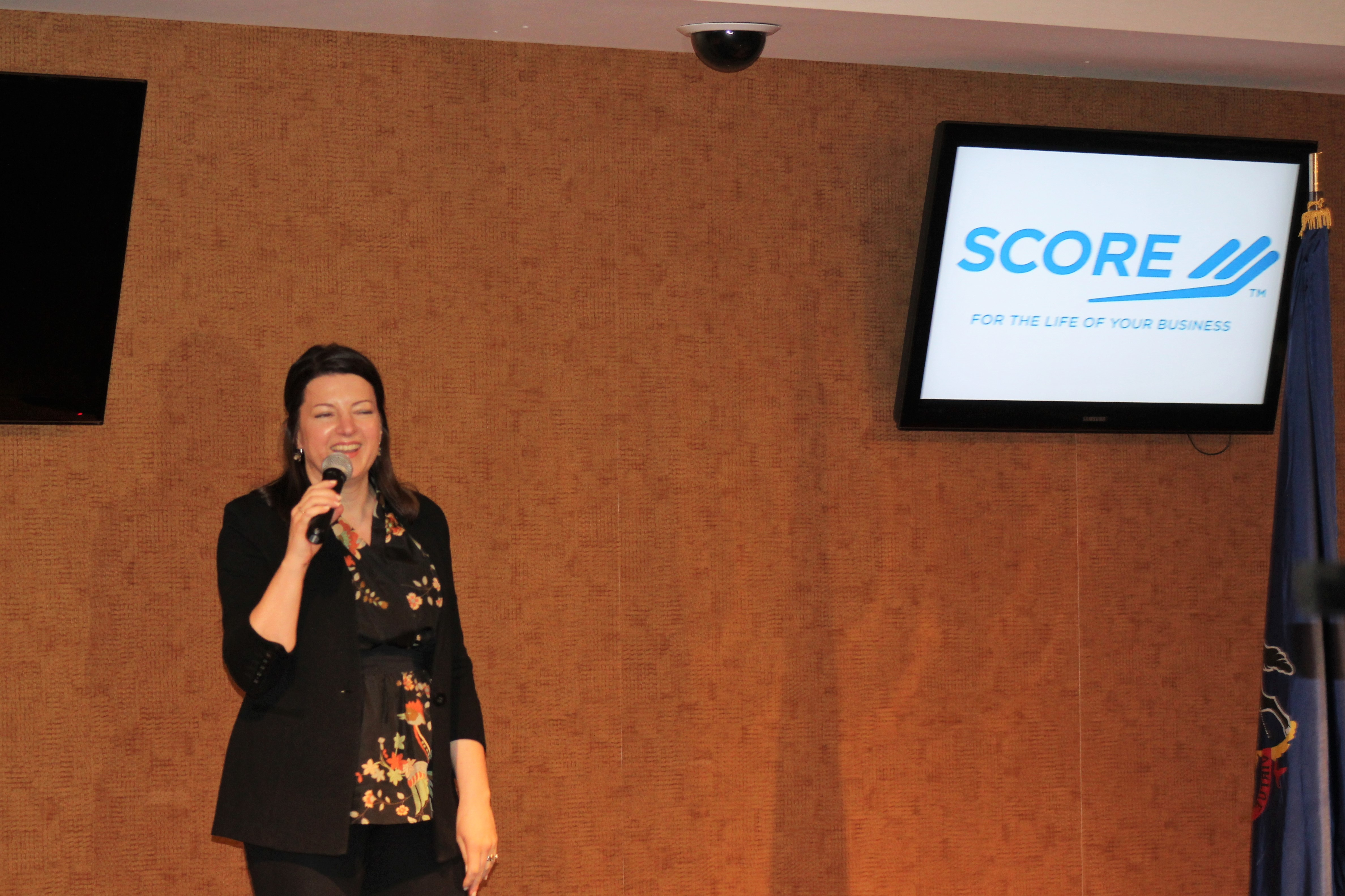 SCORE Bucks Women Business Workshop