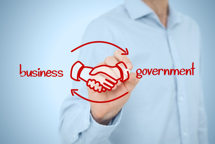 Steps to do business with Government