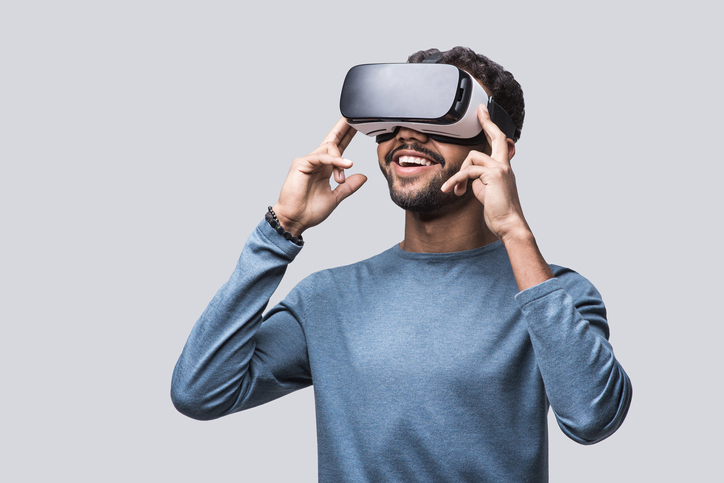 What You Need to Know About Immersive Technology
