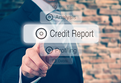 Improving Your Business Credit Score